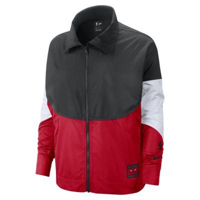 Chicago Bulls Nike NBA Kadın Ceketi