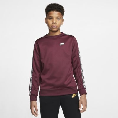 Camisola Nike Sportswear Júnior