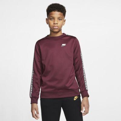 Maglia a girocollo Nike Sportswear - Ragazzi