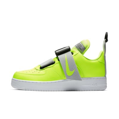 air force 1 utility bianche e nere