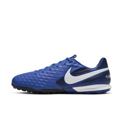 Nike Tiempo Legend 8 Pro TF fotballsko til grus/turf