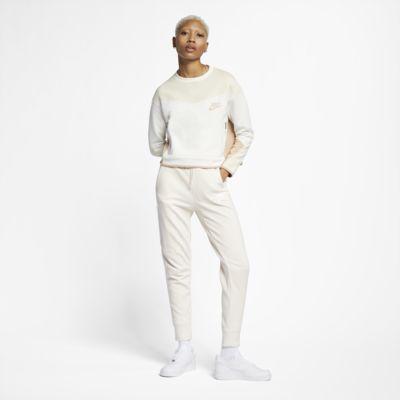 Γυναικεία μπλούζα Nike Sportswear Tech Fleece