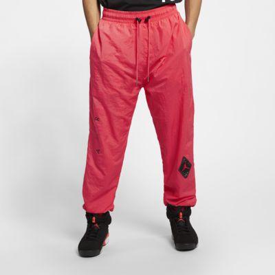 Мужские брюки Jordan Legacy AJ 6, Светящиеся угольки, 22748753, 12532110  - купить со скидкой