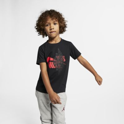 T-shirt Jordan Sportswear Wings för barn