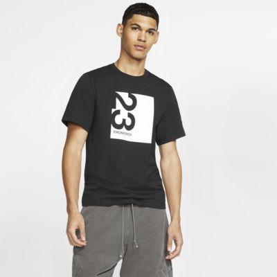 T-shirt Jordan 23 Engineered para homem