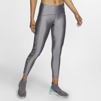 Nike Speed løpetights i 7/8 lengde til dame