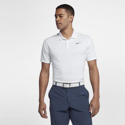 28a140b3 Nike Dri-FIT Victory Men's Golf Polo. Nike.com