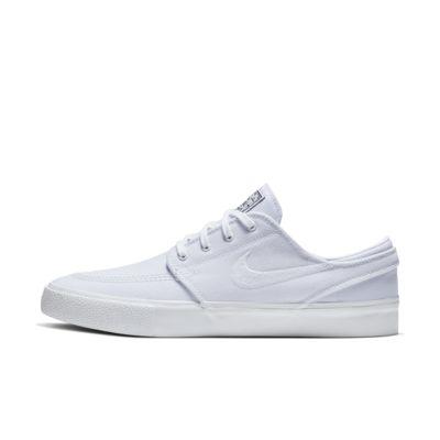 Nike SB Zoom Janoski CNVS RM男/女滑板鞋