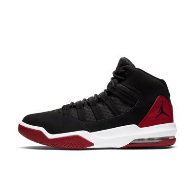 Мужские баскетбольные кроссовки Jordan Max Aura