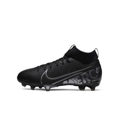 Fotbollssko för varierat underlag Nike Jr. Mercurial Superfly 7 Academy MG för barnn