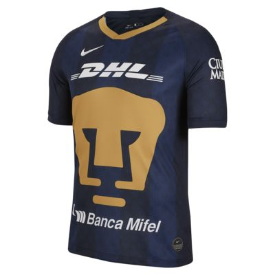 Pumas UNAM 2019/20 Stadium Away Men's Football Shirt
