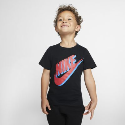 Nike Younger Kids' Short-Sleeve T-Shirt