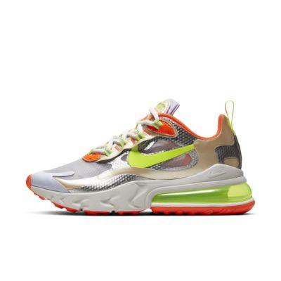 Nike Air Max 270 React LA Edition Women's Shoe