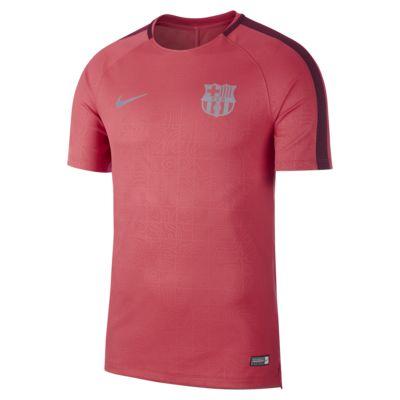 FC Barcelona Dri-FIT Squad Samarreta de futbol de màniga curta - Home