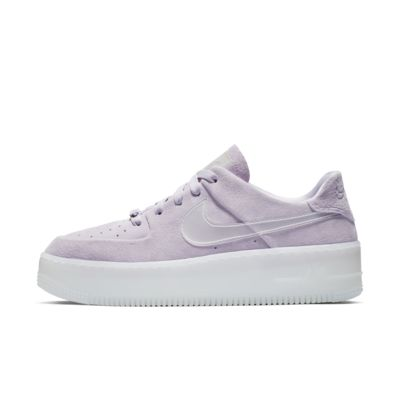 Chaussure Nike Air Force 1 Sage Low LX pour Femme