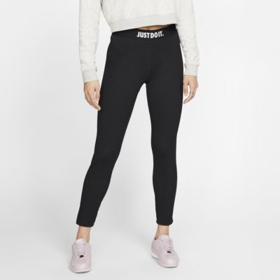 Collant côtelé JDI Nike Sportswear pour Femme