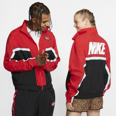 Veste de basketball Nike Throwback pour Homme