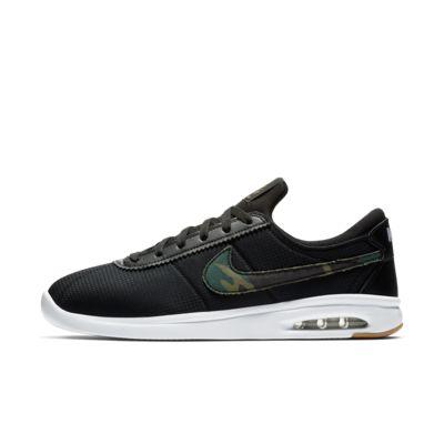 Nike SB Air Max Bruin Vapor 男款滑板鞋