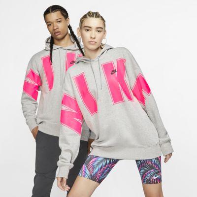 Nike Sportswear Dessuadora amb caputxa de teixit Fleece
