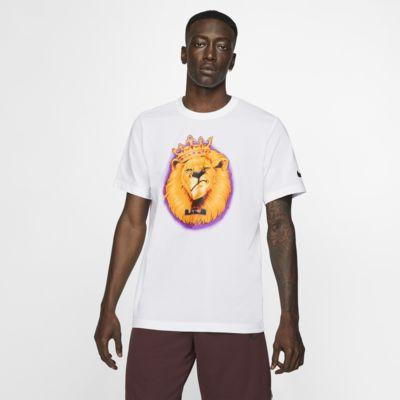 Tee-shirt Nike Dri-FIT LeBron pour Homme