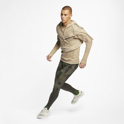 Męska bluza do biegania Nike Therma Sphere Tech Pack