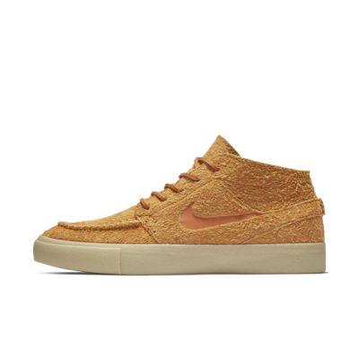 Nike SB Zoom Stefan Janoski Mid Crafted férfi gördeszkás cipő