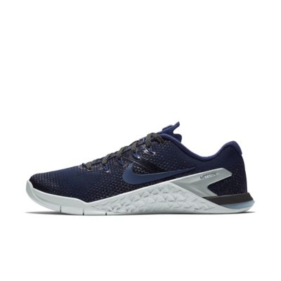 Nike Metcon 4 Metallic by Nike