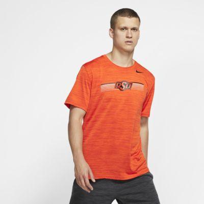 Nike College Dri-FIT Legend Velocity (Oklahoma State) Men's T-Shirt