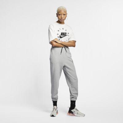 Dámské kalhoty Nike Sportswear NSW z francouzského froté