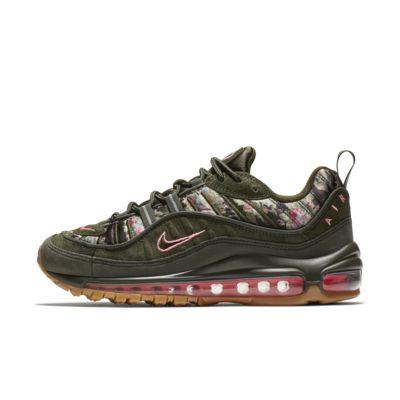 Nike Air Max 98 Camo Women's Shoe