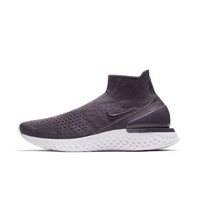 Calzado de running para mujer Nike Rise React Flyknit