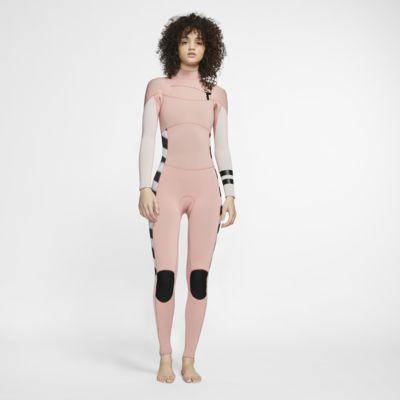 Traje de neopreno para mujer Hurley Advantage Plus 3/2mm Fullsuit