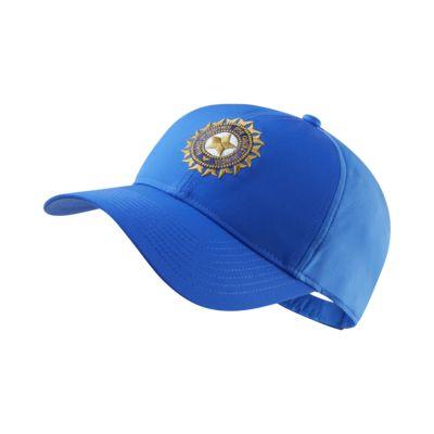 BCCI ODI Hat