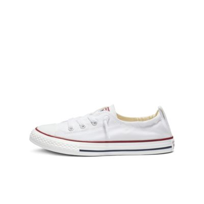 Converse Chuck Taylor All Star Shoreline Big Kids' Slip-On Shoe