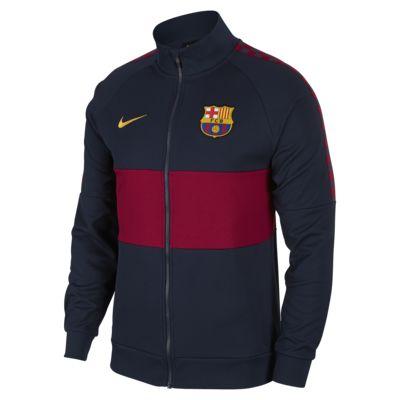 Casaco FC Barcelona para homem
