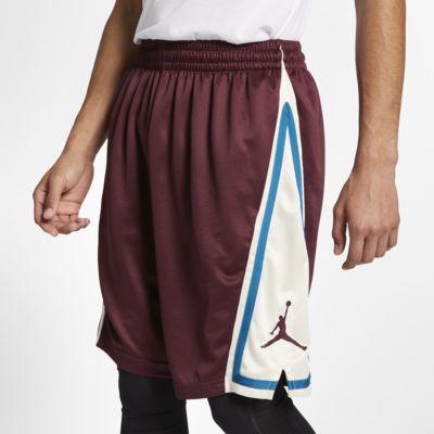 Short de basketball Jordan Franchise pour Homme