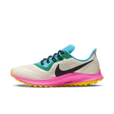 Damskie buty do biegania Nike Air Zoom Pegasus 36 Trail