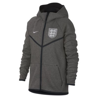 England Tech Fleece Windrunner Older Kids' Jacket