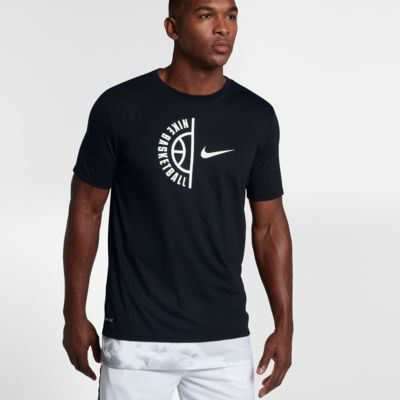 nike t-shirts herren dry fit
