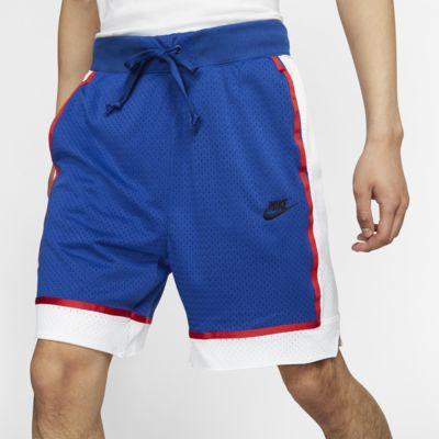 Męskie spodenki z siateczki Nike Sportswear
