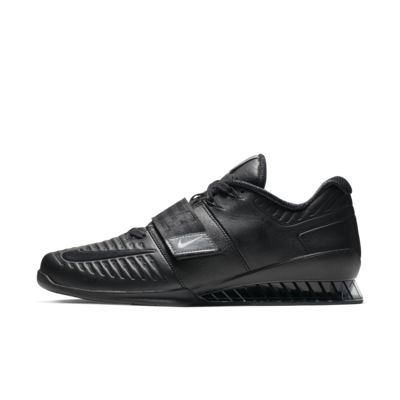 Nike Romaleos 3 XD 訓練鞋