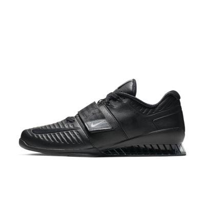 Nike Romaleos 3 XD-træningssko