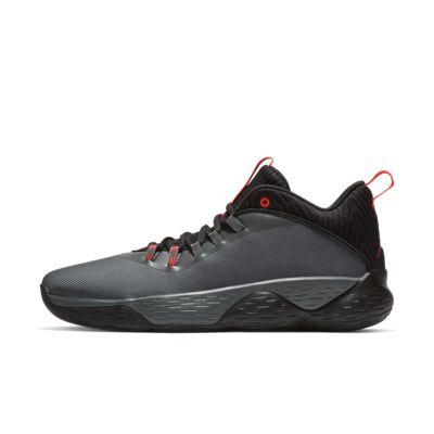 the best attitude c94a3 d07cb Chaussure de basketball Jordan Super.Fly MVP Low pour Homme. Jordan  Super.Fly MVP Low