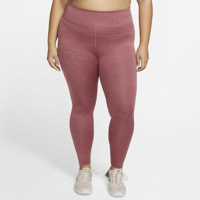 Collant Nike One pour Femme (grande taille)