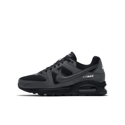 online store 27984 e5844 inexpensive nike air max command noir 0a7cc 7e855