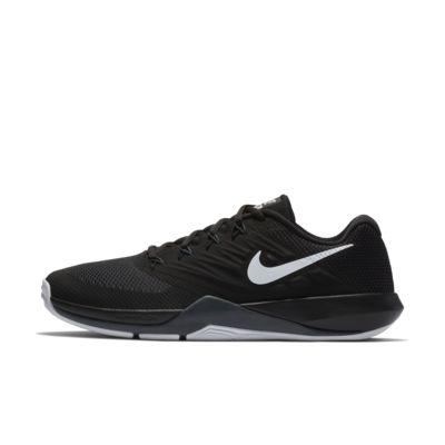 Nike Lunar Prime Iron II Men's Gym/Training/Walking Shoe