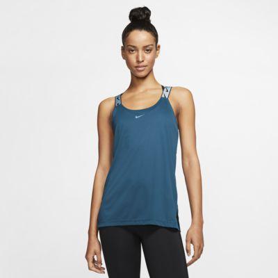 Nike Dri-FIT treningssinglet til dame