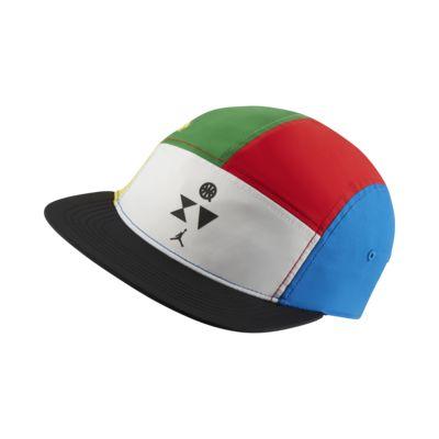 Cappello Jordan AW84 Quai54