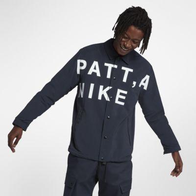Nike x Patta Men's Coaches' Jacket