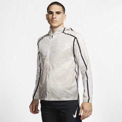 Męska kurtka do biegania Nike Tech Pack